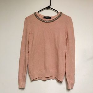Forever 21  full sleeve women sweater